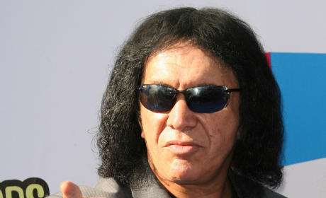 Gene Simmons Sex Tape: Pants? Foreigner? Check.