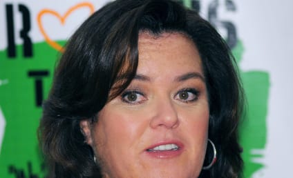 Michelle Rounds: Dating Rosie O'Donnell!