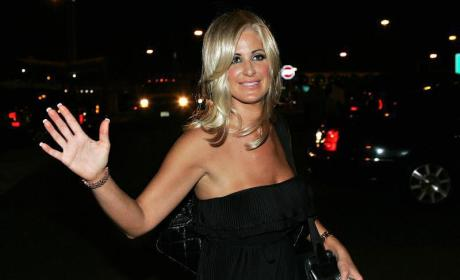 Kim Zolciak: Possibly Playboy Bound, Definitely Fake Boobed