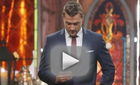 The Bachelor Season Finale Recap: Who Did Chris Soules Choose?