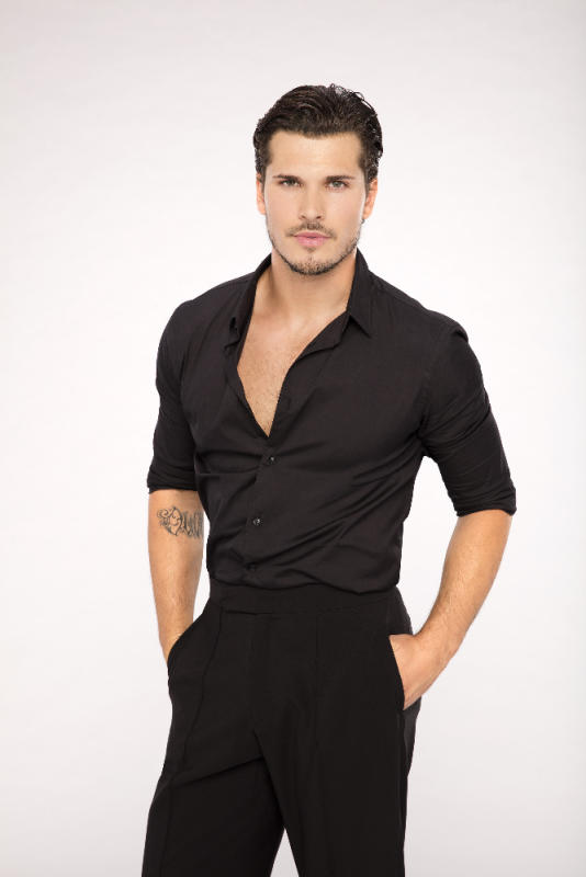 Gleb savchenko photo
