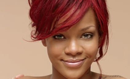 Rihanna Fired as Face of Nivea