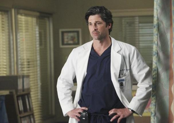 Patrick Dempsey - The Hollywood Gossip