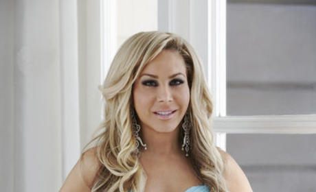 Adrienne Maloof Previews Addition of Brandi Glanville, The Real Housewives of Beverly Hills