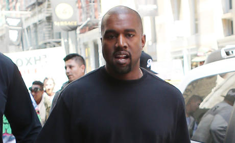 Kanye West FINALLY Reveals Album Title, Tracklist