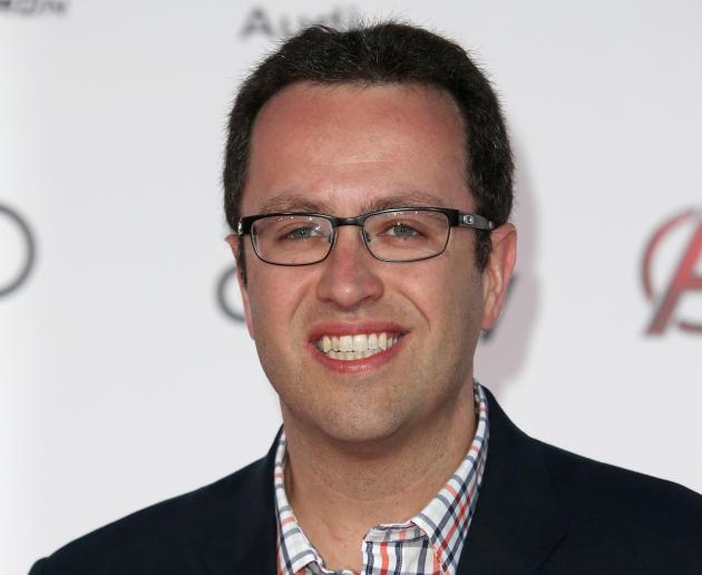 Jared Fogle Snapshot