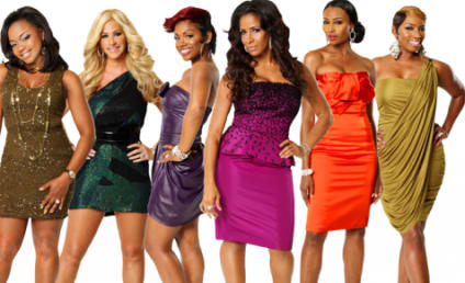 The Real Housewives of Atlanta Recap: Fresh Princes
