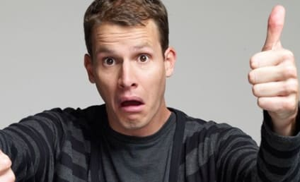 Daniel Tosh Responds to #OscarsSoWhite Controversy With Blackademy Awards!