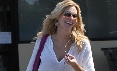 "Brandi Glanville: Run-in with LeAnn Rimes ""Not Pleasant"""