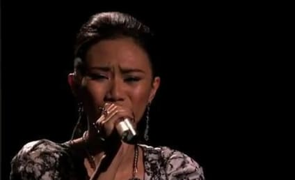 Jessica Sanchez on American Idol: A Sweet Dream or a Beautiful Nightmare?