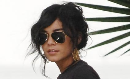 Vanessa Hudgens Gives Relationship, Sex Advice