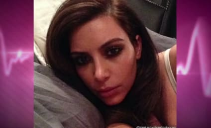 Kim Kardashian Whines Over Hair Change: What Should I Do?!?
