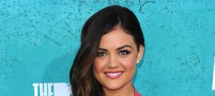 Lucy Hale Pic
