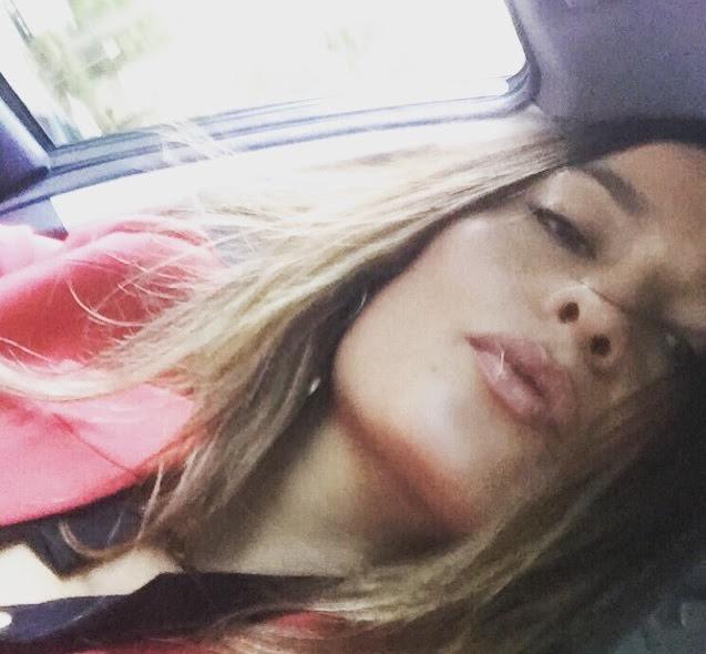 Chloe Bartoli: Kissing the Camera