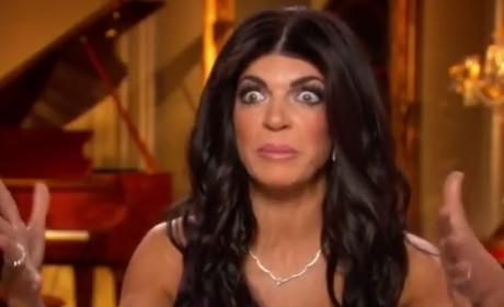 The Real Housewives of New Jersey Salaries Revealed: Teresa Giudice Makes HOW MUCH?!