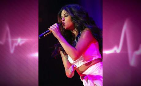 Selena Gomez Rehab Program Not Completed; Star Bailed Early, Report Indicates