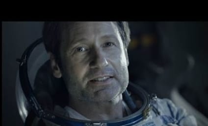 """David Duchovny Explains Russian Beer Ad, Insists It Is """"Not a Political Statement"""""""