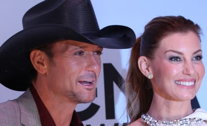 "Tim McGraw-Faith Hill Divorce NOT Happening, Couple ""Absolutely"" Clarifies"