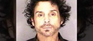 Deen Castronovo, Journey Drummer, Charged with Rape