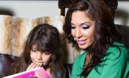 Farrah Abraham to Daughter Sophia: You're Immature & Selfish!