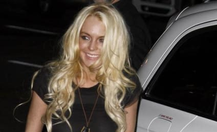 Lindsay Lohan Responds to Leaked Phone Recording
