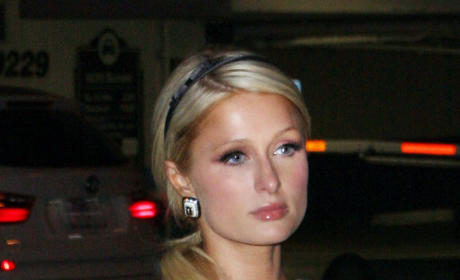 Paris Hilton Kalls Out Kim Kardashian