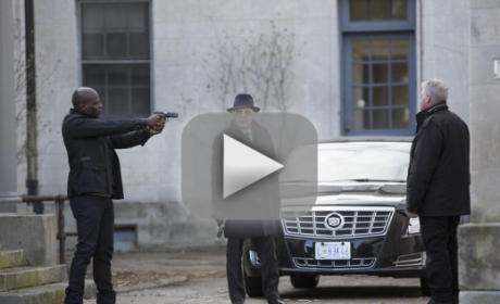 The Blacklist Season 2 Episode 9 Recap: A Super Installment?