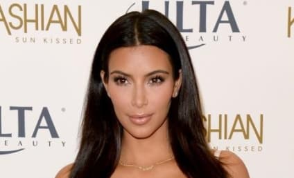 Kim Kardashian Konfesses: I'm Trying to Get Pregnant!