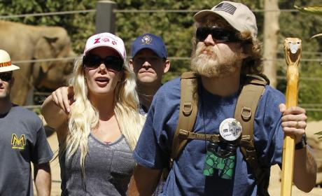 Heidi Montag and Spencer Pratt: Bankrupt?!