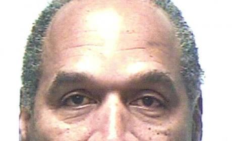 Final O.J. Simpson Mug Shot Released