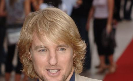 Owen Wilson Denies Kate Hudson Rumors