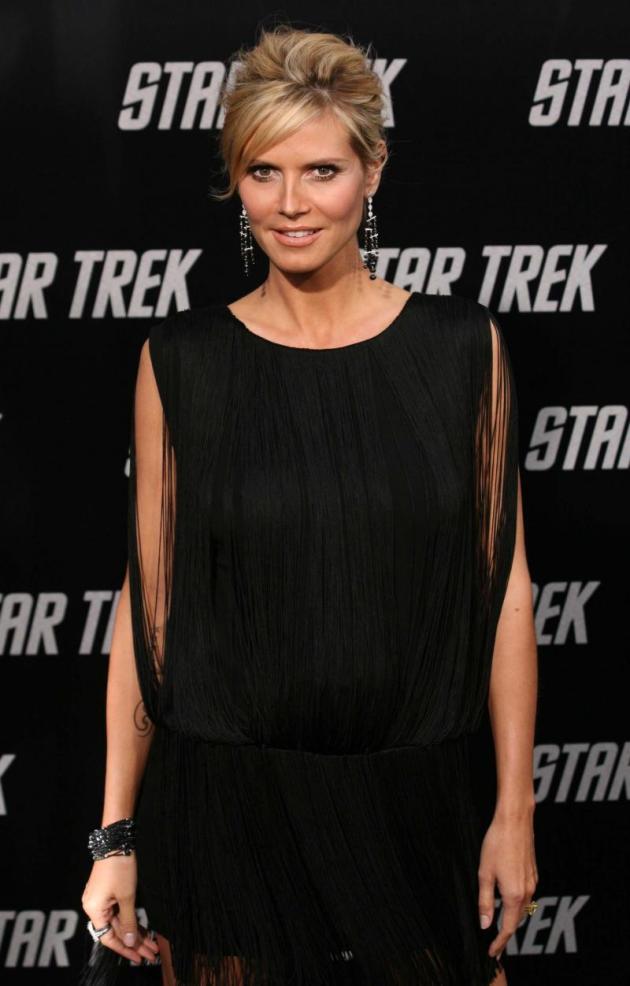 Sexy Star Trekkie