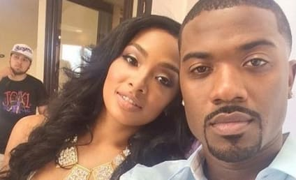 Princess Love & Ray J Quash Beef; Boogati Reunited With Furry Friends