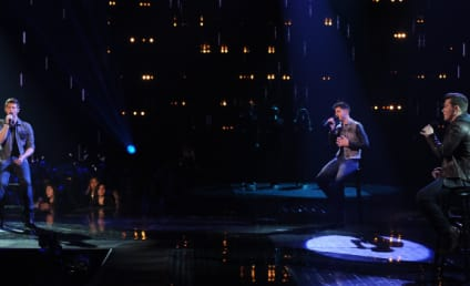 The X Factor Results: Who Advanced to the Finals?