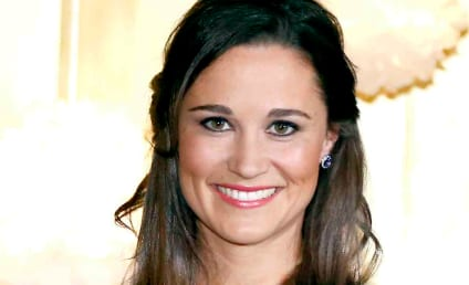 Pippa Middleton to Pen Cooking Column For UK Magazine
