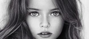 Kristina Pimenova Photos: Too Cute or Too Young?
