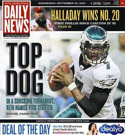 Top Dog!
