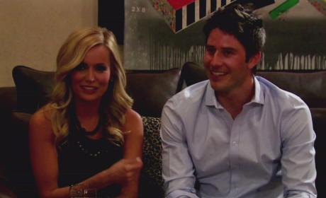 Arie Luyendyk, Jr. Trashed By Cassie Harshman; Ex-Girlfriend Warns Emily Maynard to Run!