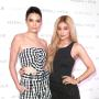 Kendall and Kylie Jenner Debut New Book Cover