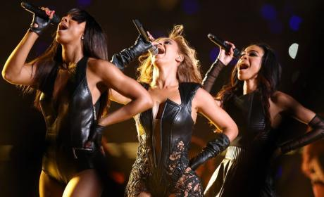Keyshia Cole Slams Michelle Williams Super Bowl Performance