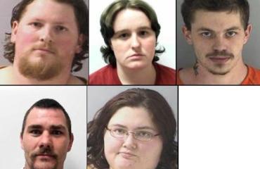 Jessica Rae Sacco Suspects