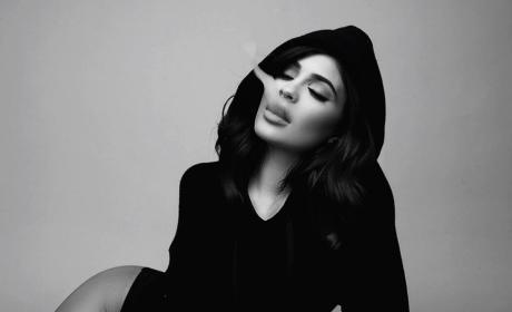 Kylie Jenner Hits New Instagram Milestone