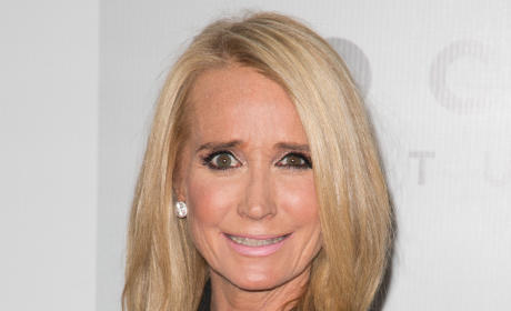 Kim Richards Arrest Update: What Did She Steal?!?