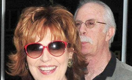 Joy Behar and Steve Janowitz: Married!