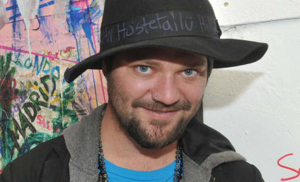 Bam Margera Calls 911 Over Naked, Masturbating Intruder