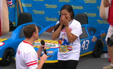 Joey Chestnut