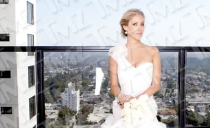 Kristin Cavallari: The Wedding Dress That Wasn't