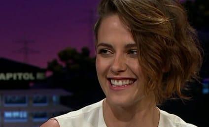 """Kristen Stewart Compares Plastic Surgery to """"Vandalism"""""""