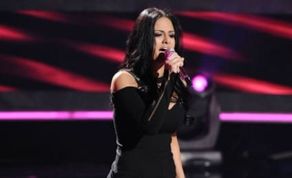 Kara DioGuardi: Mum on Simon Cowell's Replacement