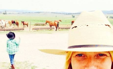 Gwyneth Paltrow Goes Makeup-Free: Yippie Ki-Yay, Motherf*&$rs!